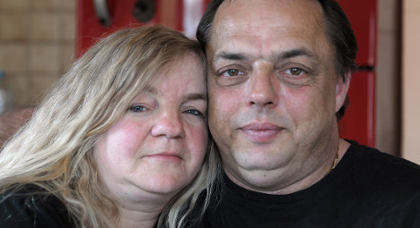 French woman vows to marry former stepson