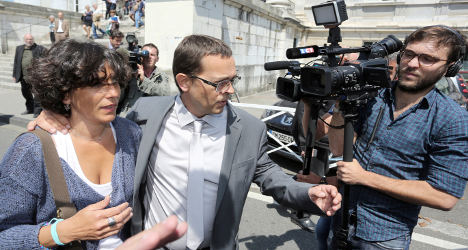 French doctor acquitted of euthanasia deaths