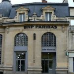 French bank 'ignored US warnings' over embargo
