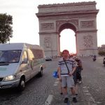 <b>Taking photographs everywhere:</b> It seems some Parisians are regretting that their city is home to so many beautiful landmarks that tourists just have to capture on camera. Whether it's taking snaps of the Eiffel Tower from a sidewalk or the Arc de Triomphe from the middle of the Champs Elysées, photo-happy tourists have a habit of getting in locals' way. Perhaps Paris could build special elevated gantries for snappers and ban photographs everywhere else.Photo: Stan1ey