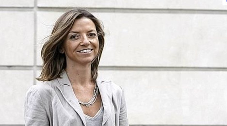 Critic with 'Anglo-Saxon CV' joins Hollande's team