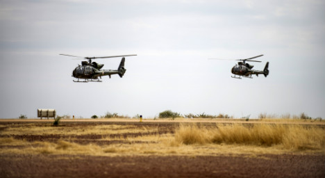 France ends military offensive in Mali