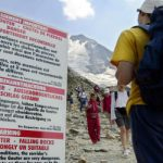 Mont Blanc deaths spark calls to end 'free-for-all'