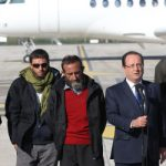 France 'world's top payer' of ransoms for hostages