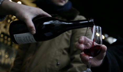 French firm puts new face on Ethiopian wine