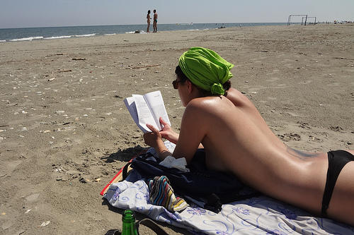 Nudity on French beaches: The dos and don'ts