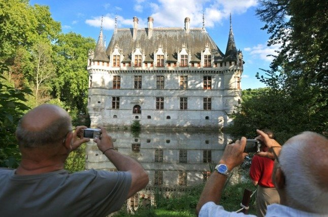 Six reasons why France is so popular with tourists