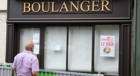 Paris 'closes' for August but how long will it last?