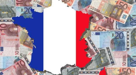 Starting a business in France in eight steps