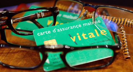 French pensioner told to prove he is alive