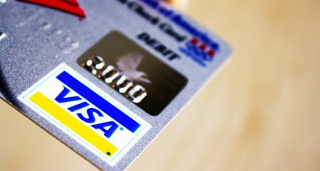 French credit card users most at risk of fraud