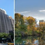 France sells off another plush New York property