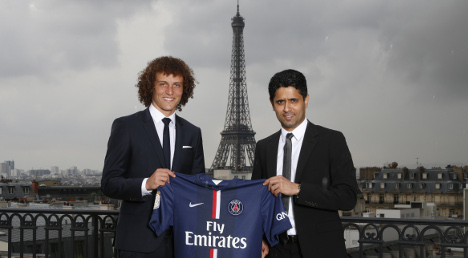 Ligue 1: Can anyone stop champions PSG?