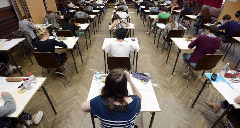 International vs French schools: How to decide?