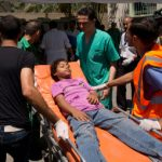 'Israel's right to security doesn't justify slaughter'