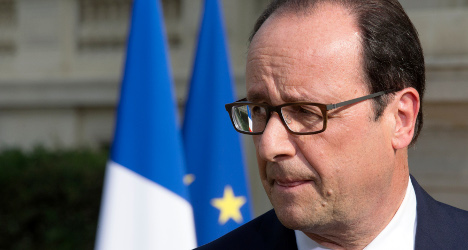 Hollande to lead 'southern D-Day' tributes