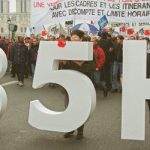 French minister wants easing of 35-hour week