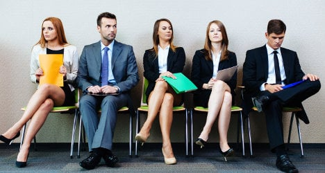 Six quick tips for finding a job in France in 2016