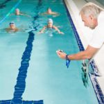 """<b>Maître-nageur (swimming teacher/lifeguard):</b> He teaches your children how to swim and rescues you in case of danger. What a hero, a real """"master swimmer"""".Photo: Shutterstock"""