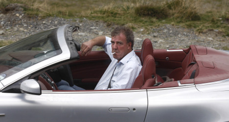 Top Gear to launch new French version of show