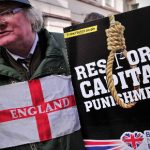 Far-right groups protest immigration in Dover