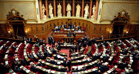 Five things to know: French Senate elections