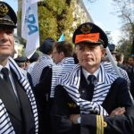 'Pilots' strike shows how France cannot reform'