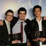 'Whiplash' wins top prize at Deauville film fest