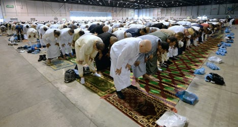 French Muslims to protest extremist killings
