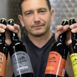 Beer brewing booms in wine-dominated France