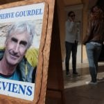Suspects identified in Frenchman's beheading