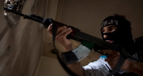 'A French intelligence agent joined Al Qaeda'