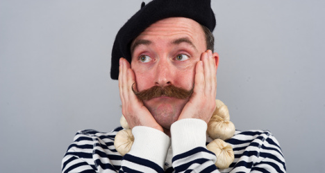 QUIZ: Find out how French you've become