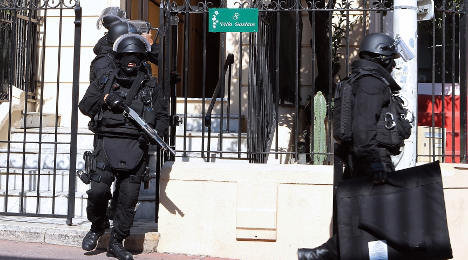France moves closer to new anti-terror powers