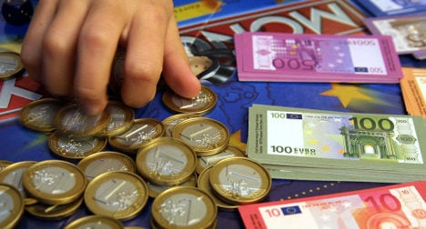 Monopoly money used to pay for €6 million jewels