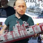 Russians say France will hand over warship