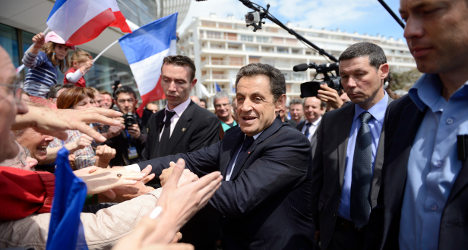 Sarkozy's seven ideas for how to save France