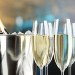 """<b>""""Did you know that the British invented Champagne?""""</b> Yes, a British cider maker from Gloucester, England, by the name of Christopher Merrett may have been the first person to come up with the idea, but we made the drink what it is today. You see anyone rushing to buy British Champagne?  Photo: Shutterstock"""