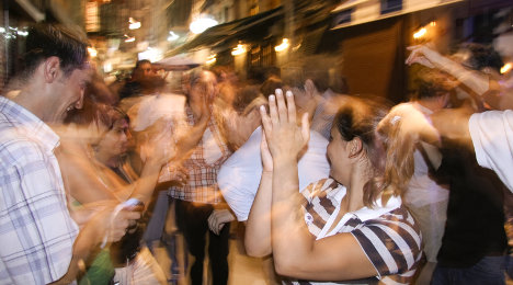 Can France fight binge drinking with new laws?
