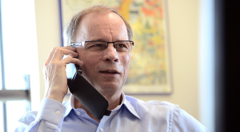 Nobel Prize: Six things to know about Jean Tirole