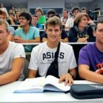 'Lack of English' holding back French universities