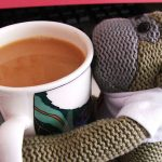 PG Tips. Don't give us any of your fancy Jasmine or Jemima or mint or apricot or flipping cranberry. It's not a turkey dinner, mate. We just want a strong cup of black, no-nonsense, builder's tea. Tetley or Barry's or Yorkshire Gold will do nicely. Anything, just make sure it doesn't have a discernible non-brown colour.Photo: Nina J Grant