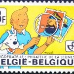 """<b>""""I love Tintin!"""":</b> So the Tintin books may have been your first introduction to the French language but that doesn't mean that they have anything to do with us French. If you want to stay in our good books then best keep your love of the tufty-haired Belgian adventurer to yourself.Photo: Shutterstock"""