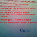 Is there also a chess salad?Photo: Mike Roberts/Flickr