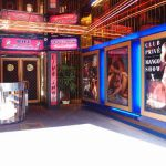 """<b>Stripped bare:</b> """"Pigalle is an adult entertainment area known for sex shows, prostitution, and illegal drugs. Unsuspecting tourists have run up exorbitant bar bills and been forced to pay before being permitted to leave."""" (US gov't)Photo: Guilhem Vellut/Flickr"""