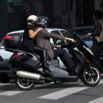 """<b>Literally ripped off:</b> """"Be especially vigilant when stopped at traffic lights, as bags are often snatched from the front passenger seat by thieves travelling on scooters. Keep windows closed and doors locked at all times."""" (Canadian gov't)Photo: FaceMePls/Flickr"""