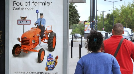 French city bans billboards from streets