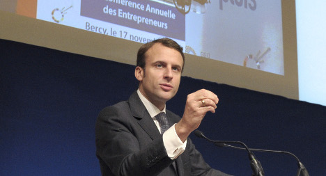 UK's fate lies in Europe, says French minister