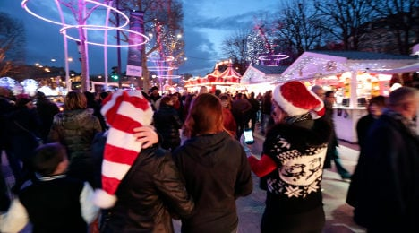 Ten things to do in France before Christmas