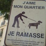 Irate Frenchman stabs pet owner over dog poo